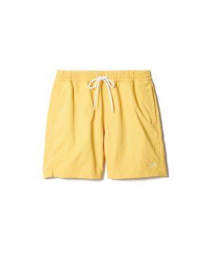 Home Twill Stretch Shorts