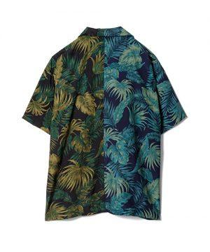 Aloha Panel Shirts