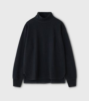 Turtleneck LS Top