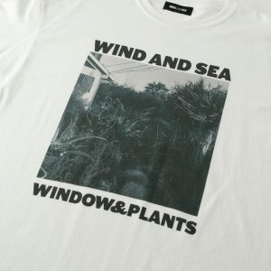 WDS (W&P) PHOTO T-SHIRT