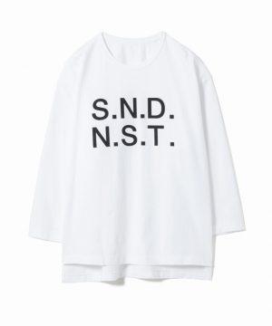 S.N.D.N.S.T. C-S Tee