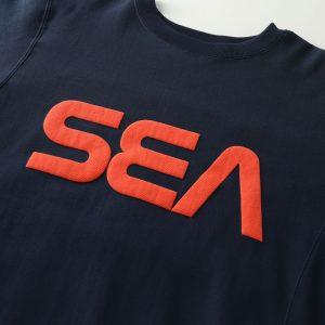 SEA(SPC) SWEAT SHIRT