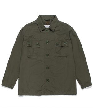 ARMY SHIRT ( TYPE-1 )