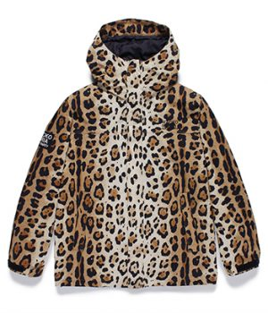 JAGUAR MOUNTAIN PARKA