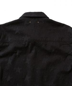 Shadow Star Denim Regular Shirt