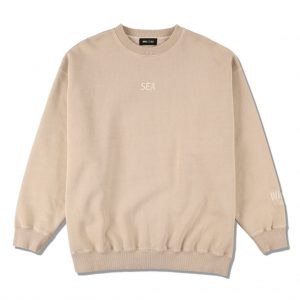 SEA (pigment-dye) SWEATSHIRT