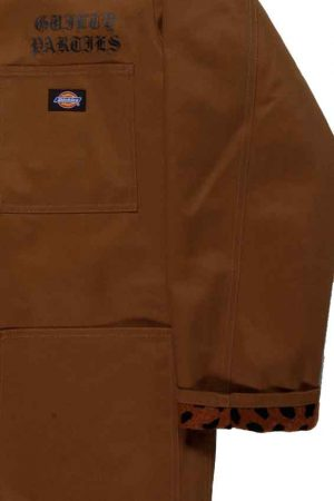 DICKIES / COVERALL ( TYPE-2 )
