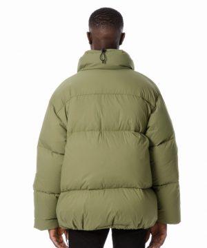 Wide Down Jacket