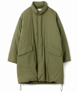 M-90 Field Down Coat