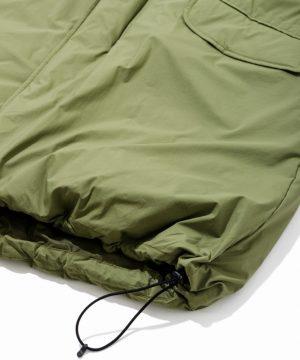 M-90 Field Down Coat