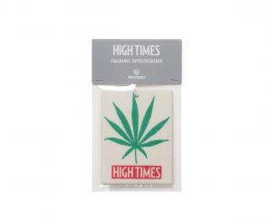 HIGH TIMES / KUUMBA / FRAGRANCE PAPER