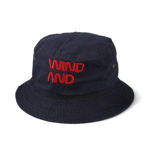 SEA(SPC) BUCKET HAT