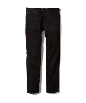 F.Black S.Slim STR 5pocket OWS