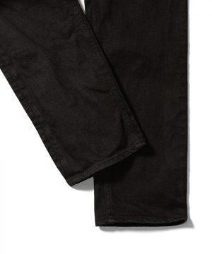 F.Black S.Slim STR 5pocket OWS