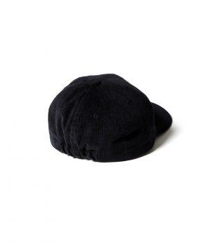 LEATHER PATCH LOGO CAP