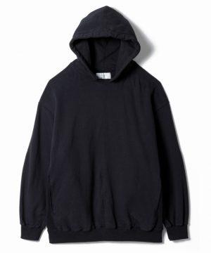 Hooded Pocket Sweatshirt