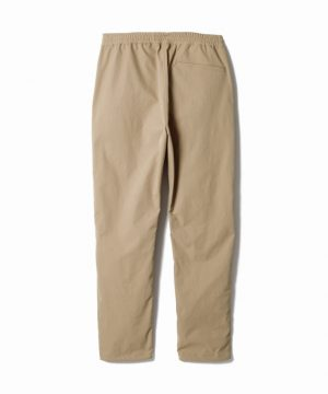 Home Twill Stretch Pants
