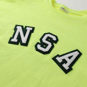 NSA CREW SWEAT