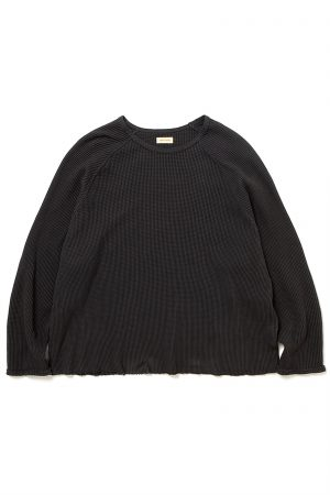 DREAMER CREW TOP LS COTTON THERMAL