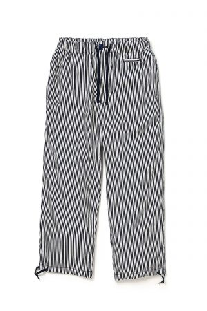 PHAT EASY PANTS HICKORY STRIPE