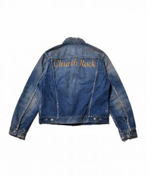 Church Rock Embroidery CF-GJKT USD