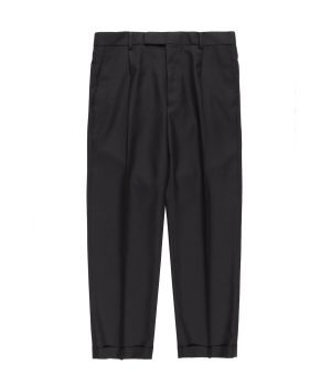 PLEATED TROUSERS ( TYPE-2 )