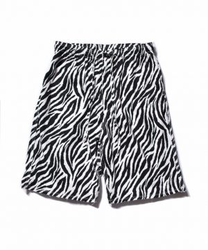 Zeebra Denim Surf Shorts