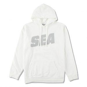 SEA (sea-alive) HOODIE