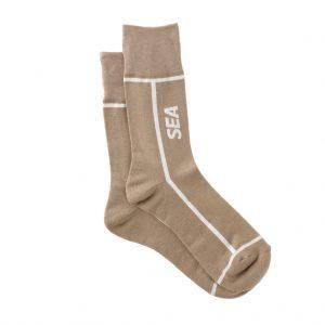 CHICSTOCKS × WDS Line sox