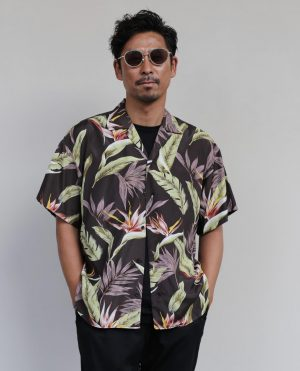 Aloha Shirt
