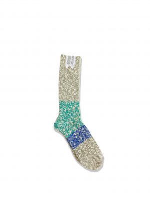 Multi Color Socks