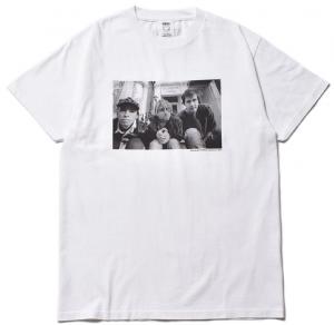 "Nirvana "" MG Photo"" TEE"