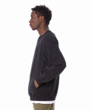 Side Pocket Sweatshirt
