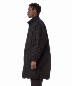 Mods Down Coat