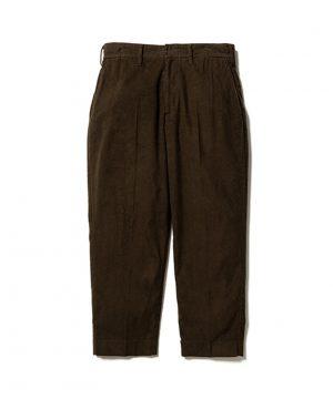 LOOSE ST PANTS(MOLE SKIN)