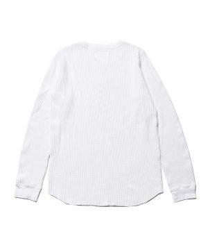 WACKO MARIA×MINEDENIM Thermal Shirt